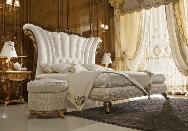 Dolcevita bedroom set