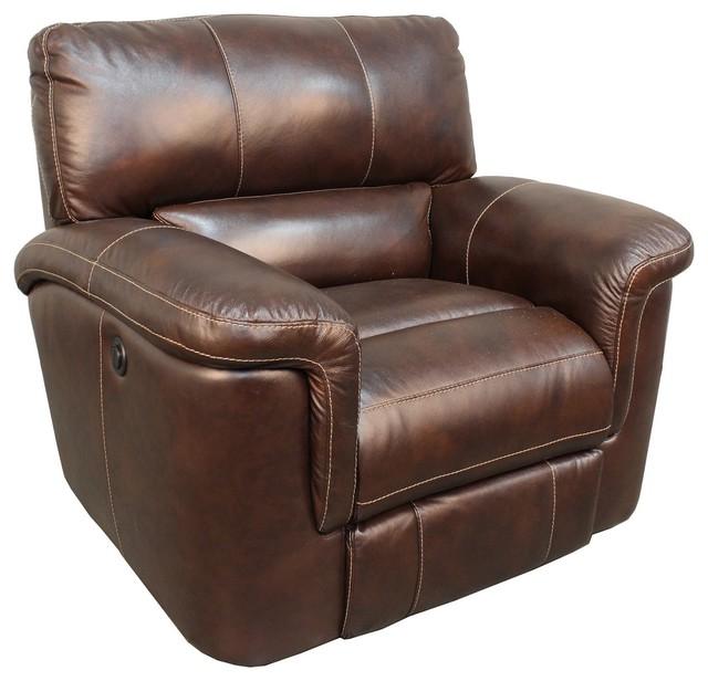 Parker House Hitchcock Recliner Power Cigar Recliner Chairs – Bedroom Recliner Chairs