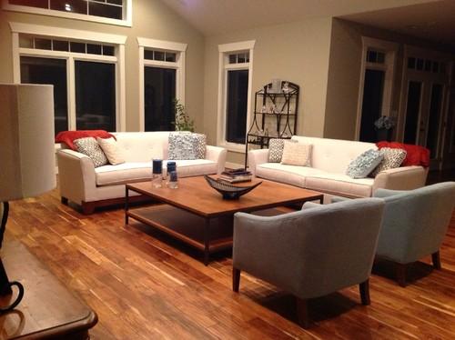 I Need Help Decorating My Livingroom