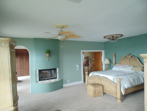 color to paint bedroomWhat color to paint bedroom to sell house Adjoining room beige pic