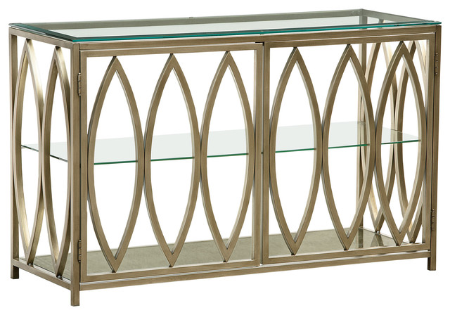 Santa Barbara Console Table.