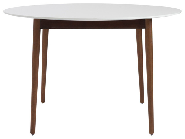 Manon Round Dining Table.