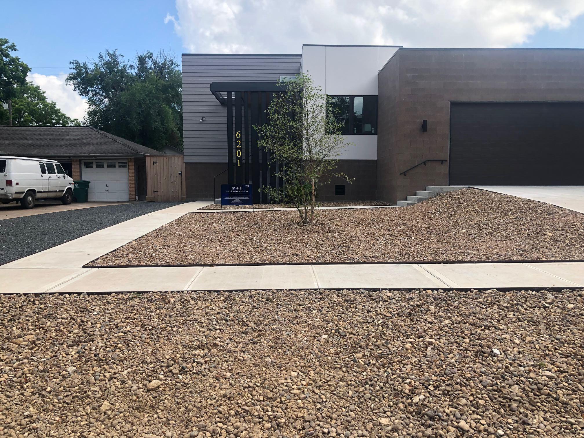 Robindell Residence