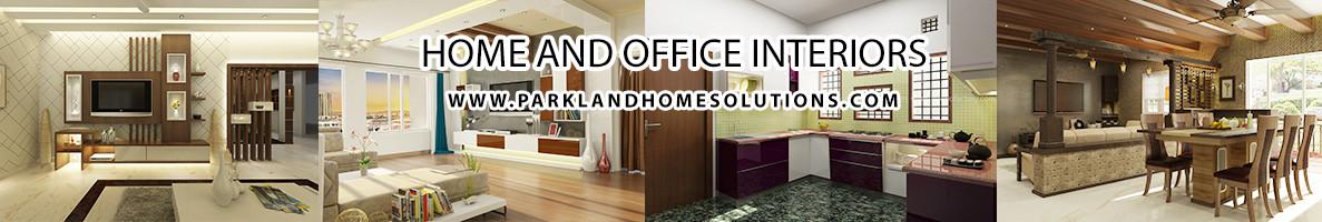 Parkland Home Solutions   Thrissur, IN 680001
