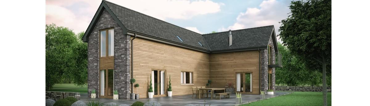 Phoenix Homes UK Timber Frame Houses - London, UK SM5 4DQ