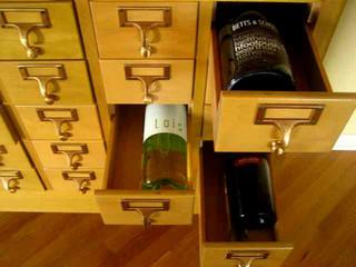Wine Cellar  wine cellar