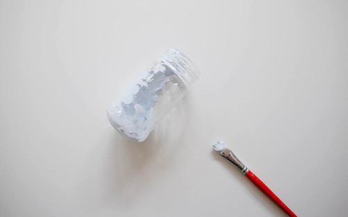 DIY Transformez vos bocaux en verre