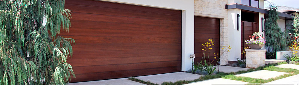 San Francisco Ca Custom Modern Garage Door Design Manufacturing
