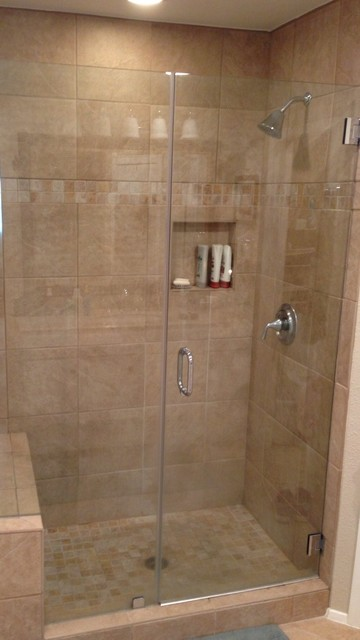 60 bathtub to stand up shower conversion for Stand up bath tub