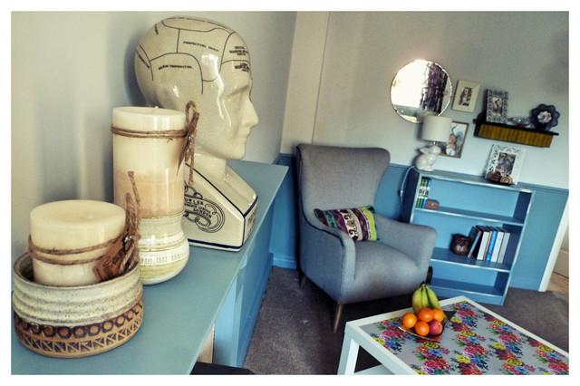 Living Room, Leeds Eclectic