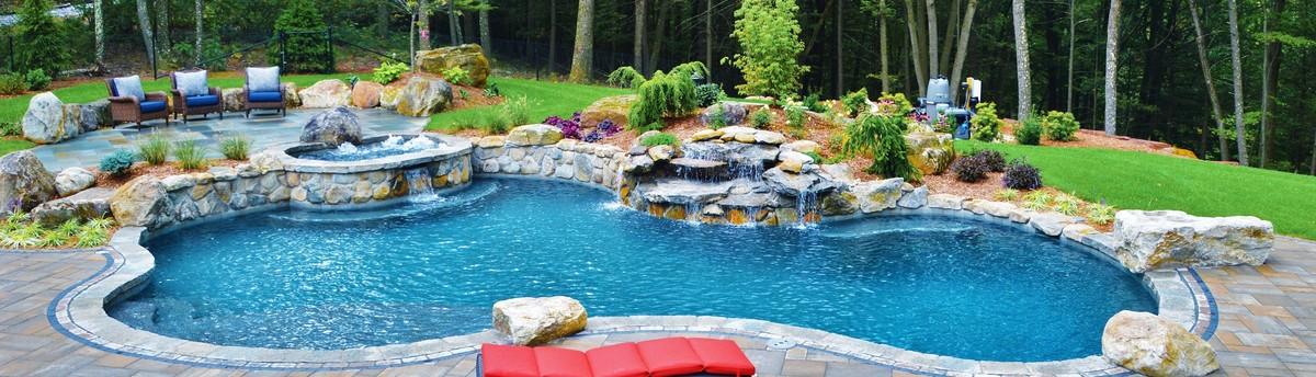Aqua Pools - East Windsor, CT, US 06088
