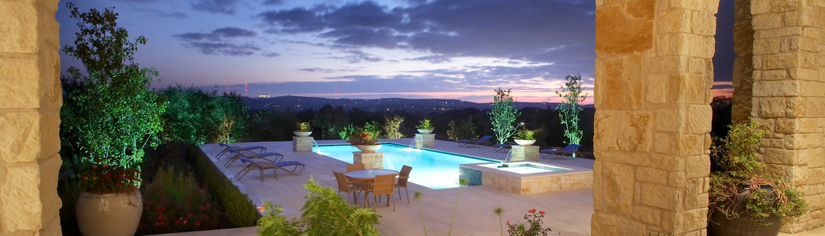 Powell Landscape Architecture   Austin, TX, US 78703