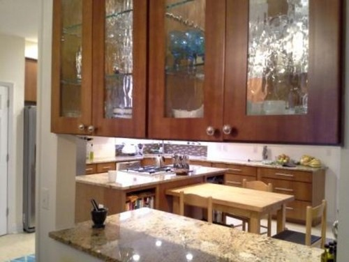 small kitchen island clearance