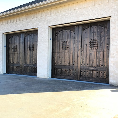 Gorgeous garage doors for Gorgeous garage