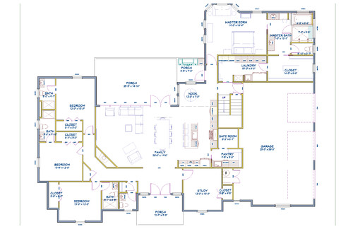 House Plan Review