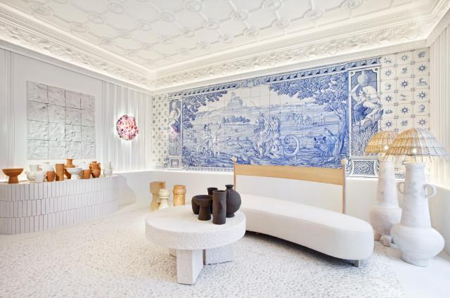 Casa Decor 2021: 16 tendencias de decoración para el hogar 3