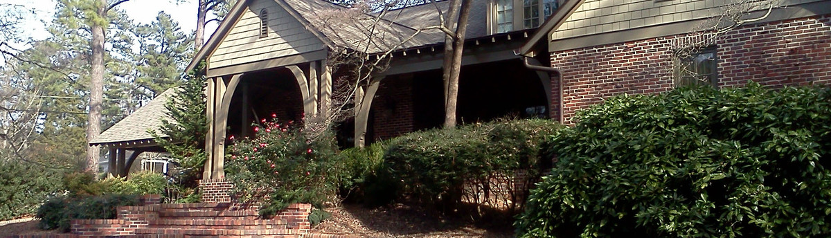 Richard Hall Designs - Architects & Building Designers in Raleigh ...