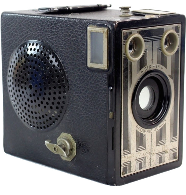 speakers in target. steampunk portable wireless bluetooth speaker, target six-16 midcentury-home-electronics speakers in