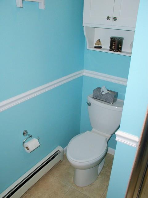 Wonderful Baby Blue Bathroom Bathroom