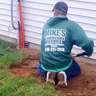 mike s lawn service