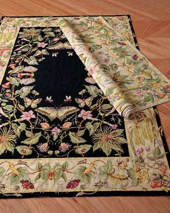I Do Not See This Rug On The Horchow Website. Where Can I Buy It?