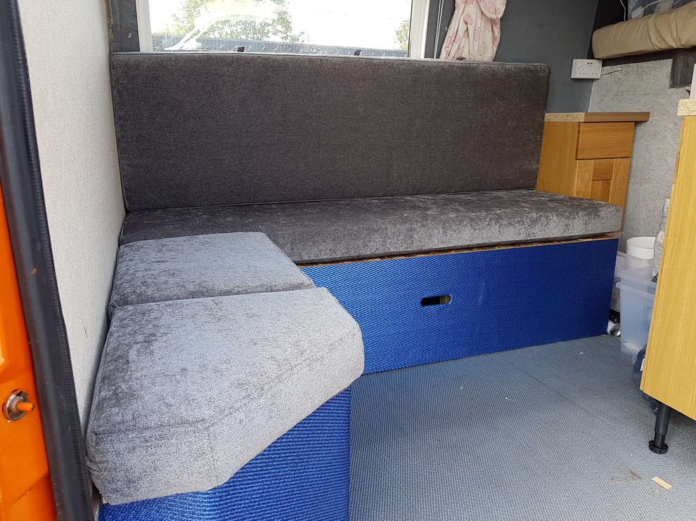 Commissions - Bench / window seats