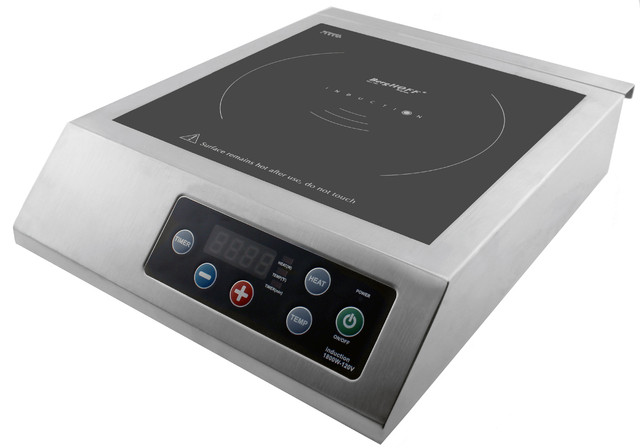 Professional Induction Cook Top.