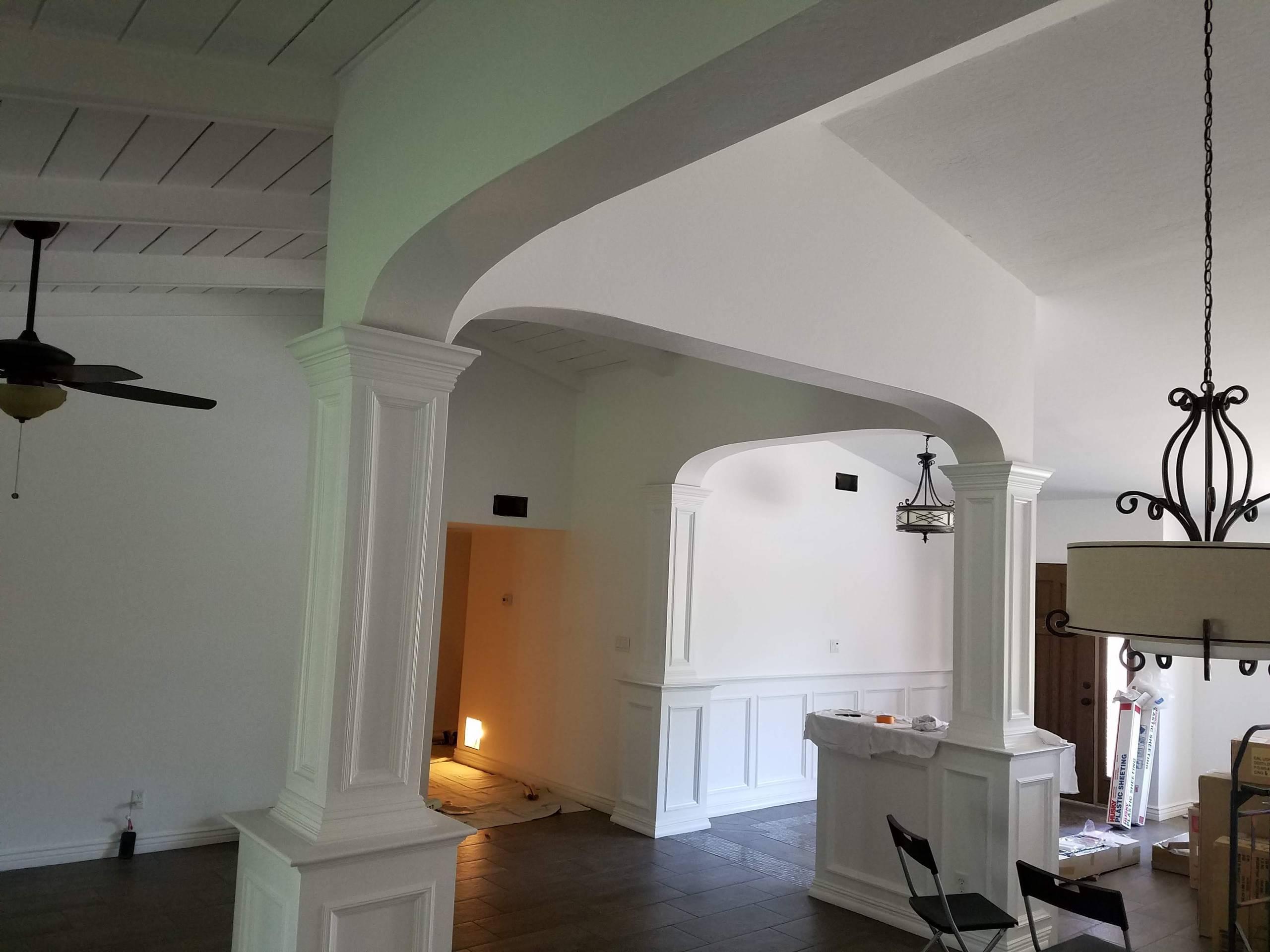Dobson Ranch interior