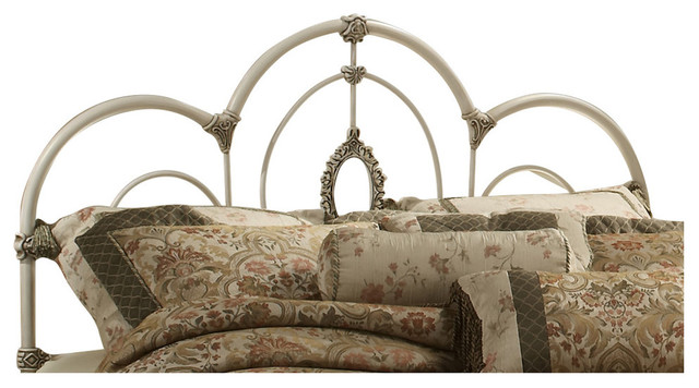 Victoria Headboard, Twin, Without Rails.