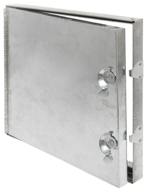 Best Access Doors Hinged Duct Access Door Amp Reviews Houzz
