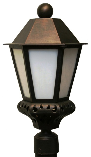 Tuscany Post Mount Modern Outdoor Wall Lights And Sconces By Melissa Li