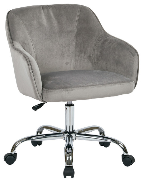 Ave Six Bristol Task Chair Atlantic Contemporary