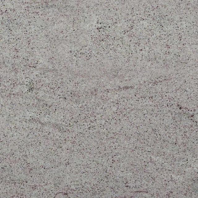 New Kashmir White Countertop Granite Slab Brazil Various Sizes