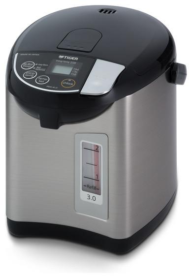 Tiger Pdu A30u 3l Electric Water Dispenser Black