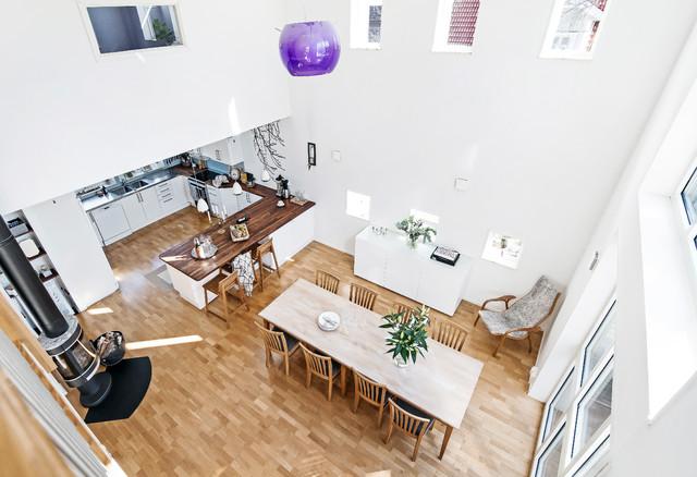 Idéer för att renovera ett funkis hem
