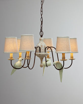Regina andrew design bird chandelier traditional chandeliers regina andrew design bird chandelier aloadofball Gallery
