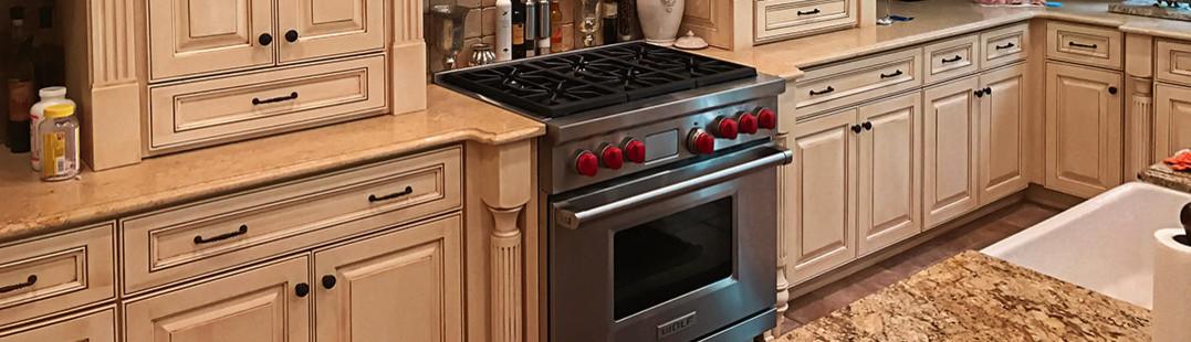 Pro Line Appliance Installation