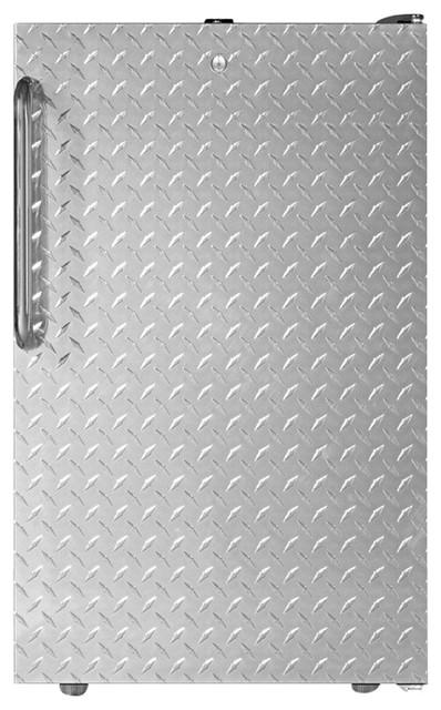 Counter Height General Purpose Refrigerator, Freezer Cm421bldpl.