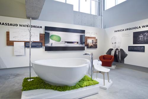 WaterDream: the Art of Bathroom Design