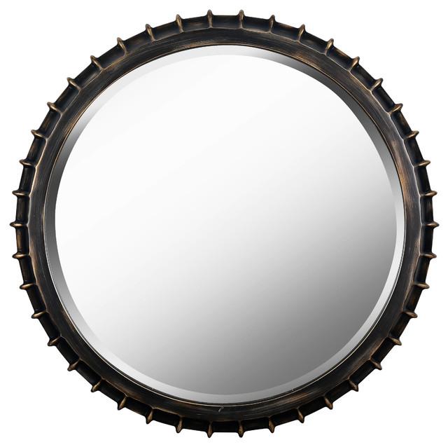 Pop Wall Mirror.