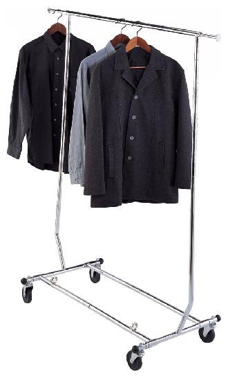 Ultra Garment Rack.