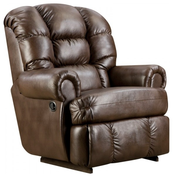Flash Furniture Big And Tall Recliner View In Your