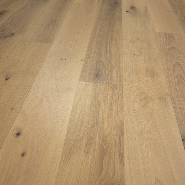 Hurst Hardwoods French Oak Prefinished Engineered Wood