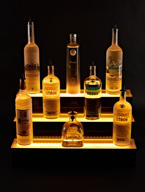 Furniture likewise Lighted Bar Display Design as well Pd together with China Factory Aesop Skin Care Retail Shop Front Door Design also Attractive Liquor Display Cabi  In Bar Foter. on led liquor display lighting