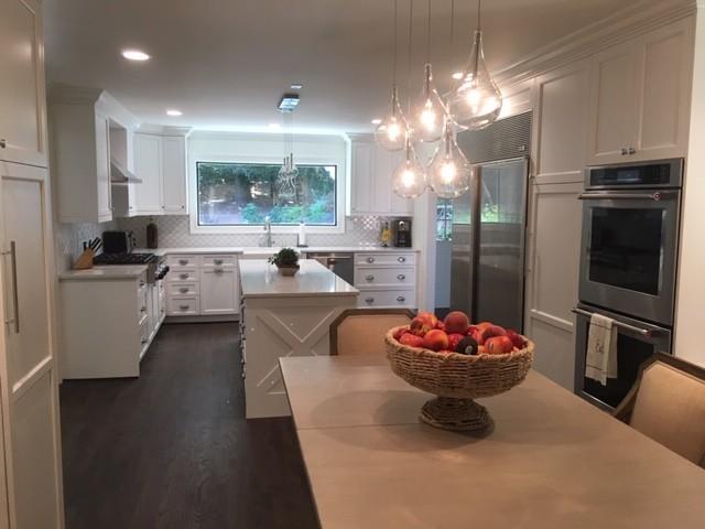 Sandy Springs Kitchen