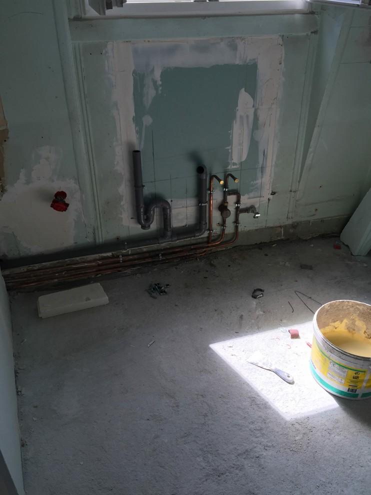 Appartement parisien pour louer en colocation