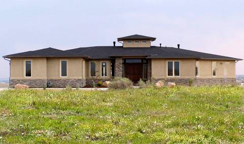 3.   Gallery of Custom Homes