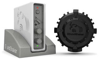 SoundShaker Bass Seat Vibration Kit - Modern - Home Electronics - by ...