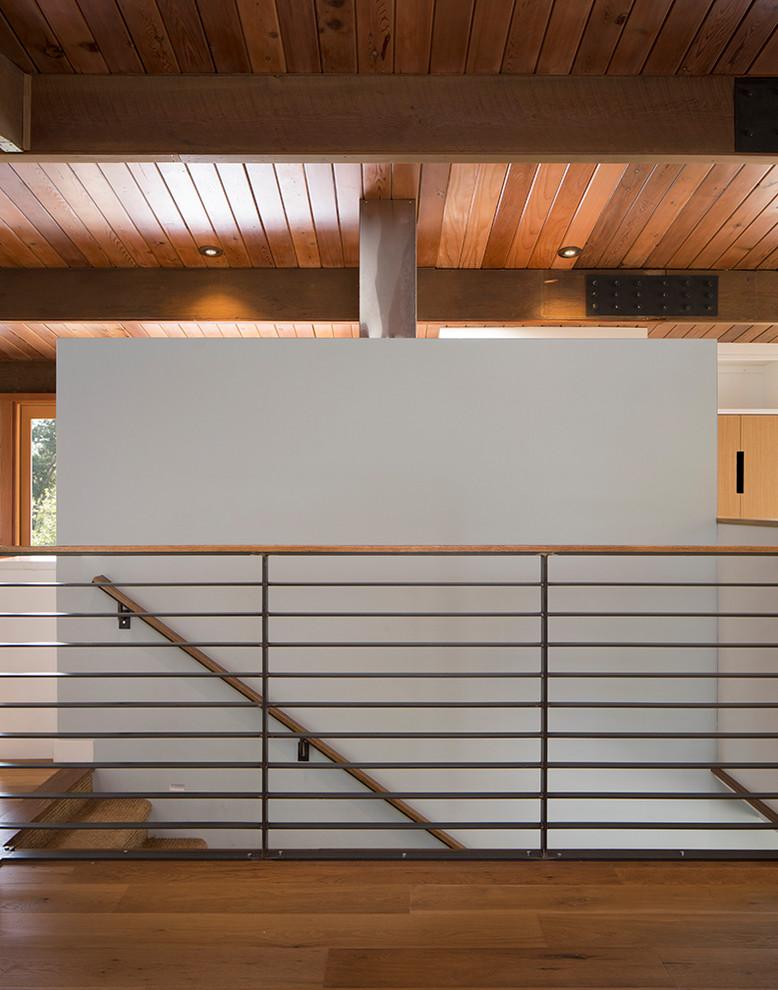 Home design - 1960s home design idea in San Francisco