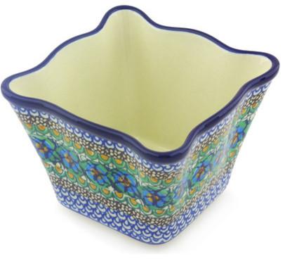 Polmedia Polish Pottery 6 Stoneware Planter Mediterranean Indoor Pots And Planters By Polmedia Polish Pottery Houzz